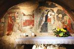 il primo presepio di S. Francesco