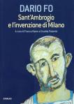 libro Fo sant-ambrogio-milano