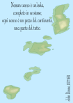 Nessun uomo è un'isola