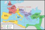 Prima_tetrarchia_Diocletianus