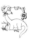 un-tenero-diplodoco-mangia-erba-001