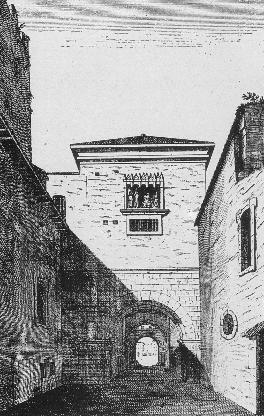 Il barbarossa e le rinascite di milano tanto tempo fa - Corso di porta romana ...