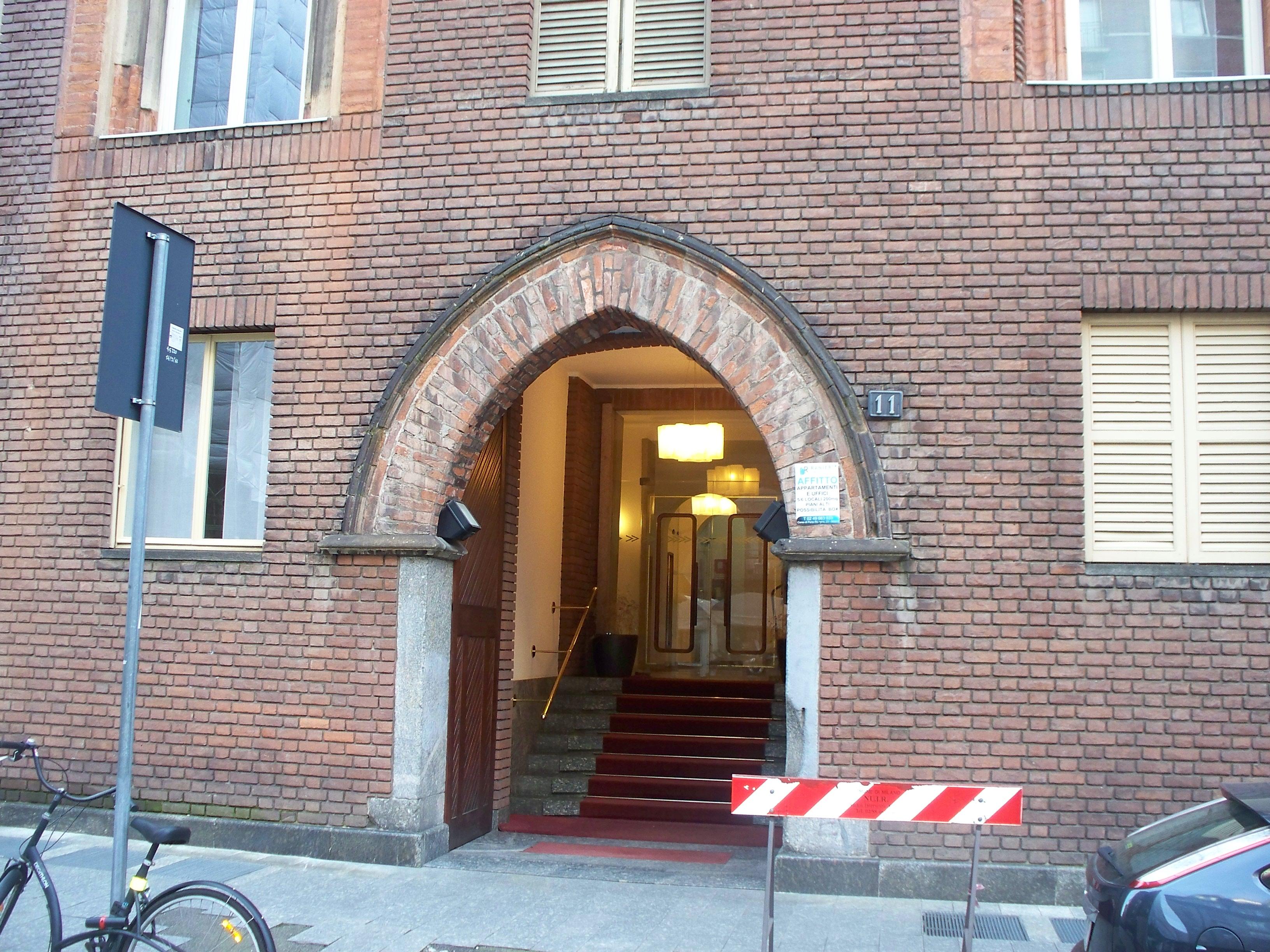 Porta Romana Bella Porta Romana Parte Prima