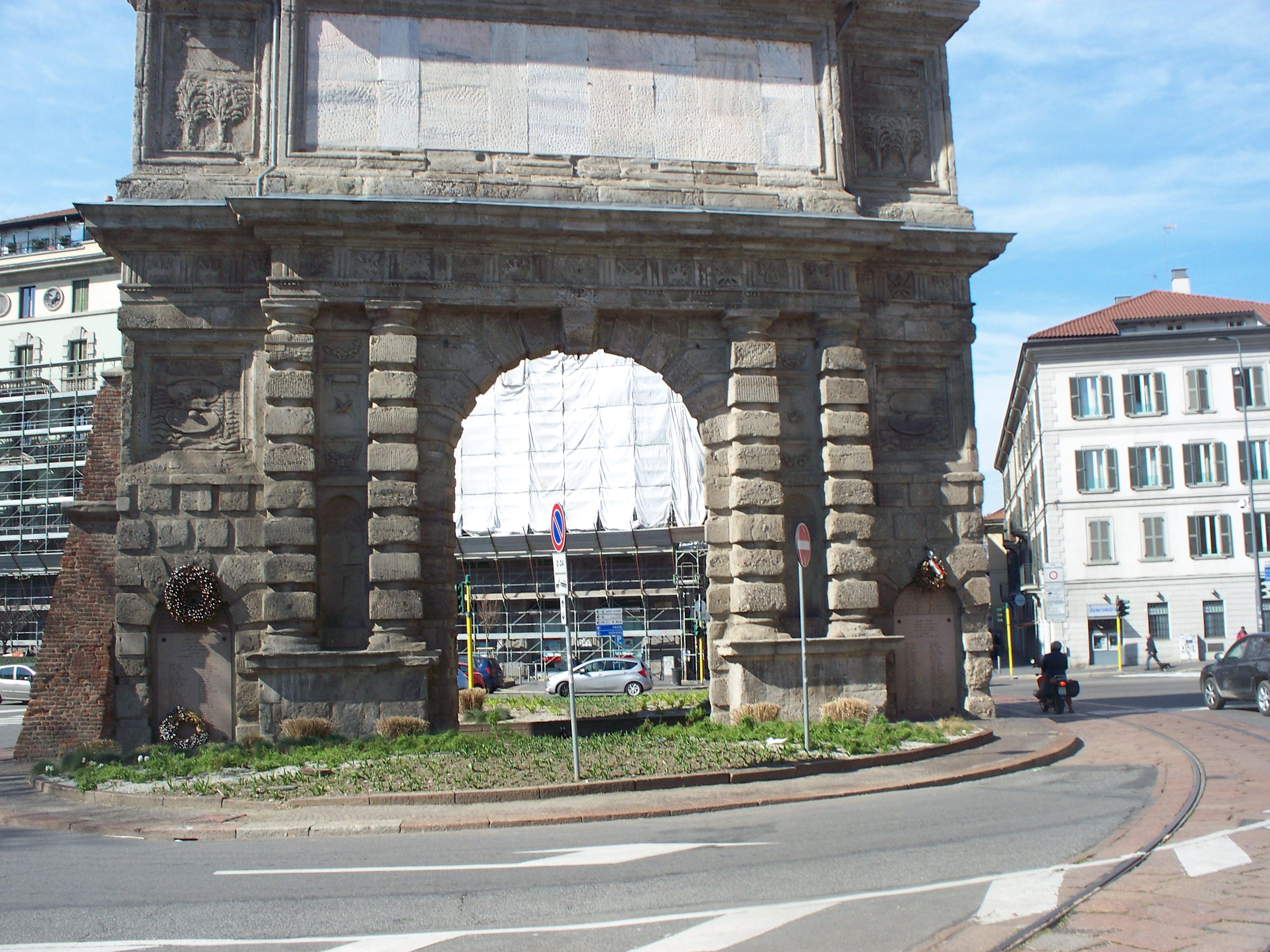 11 marzo 2015 passipermilano - Corso di porta romana ...