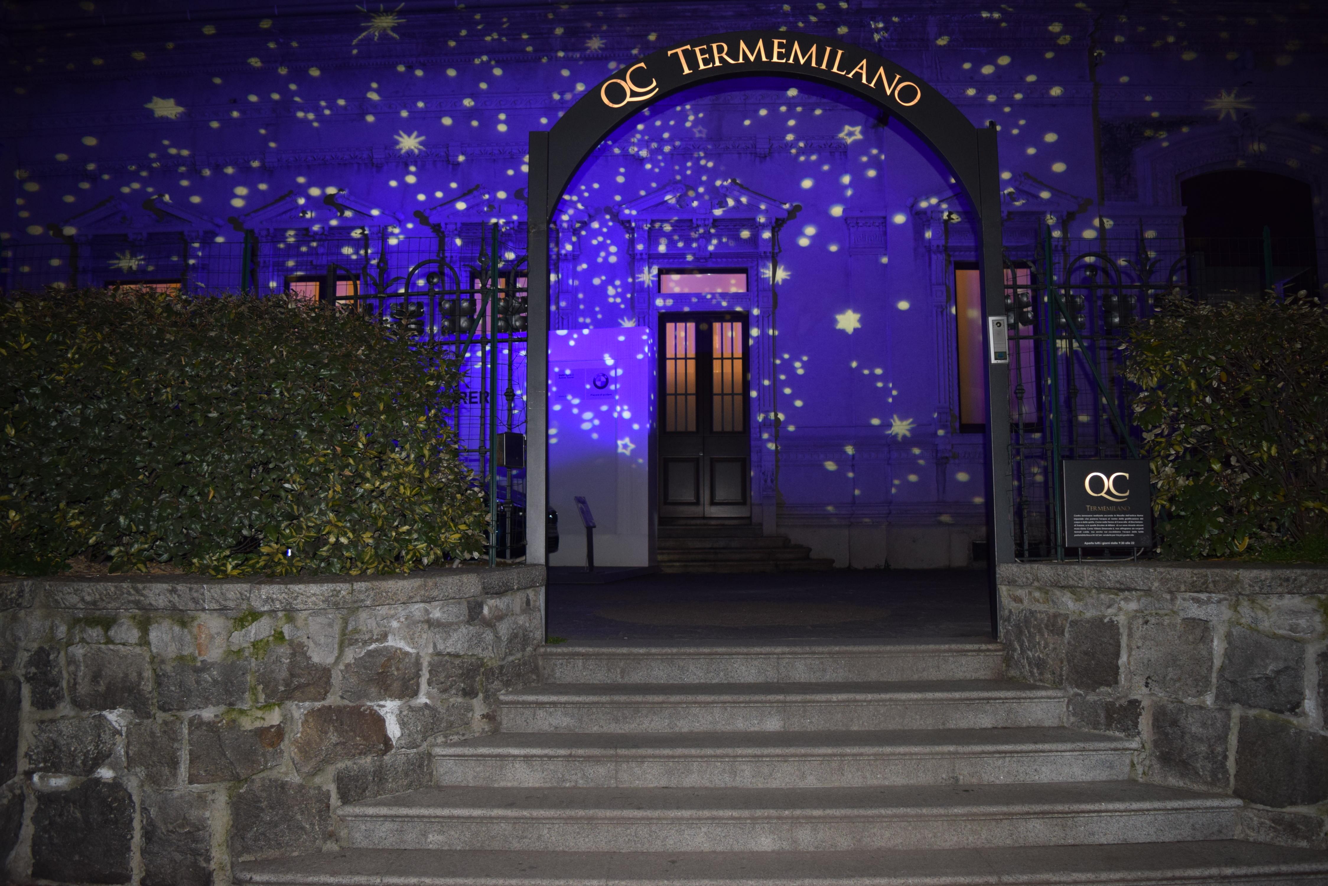 Porta romana passipermilano - Terme porta romana ...