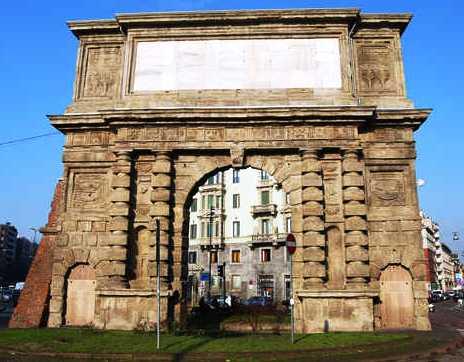 13 marzo 2015 passipermilano - Autoscuola porta romana milano ...