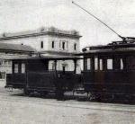 tram funebre