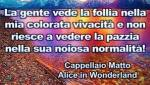 follia da alice