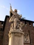 statua san giovanni nepomuceno