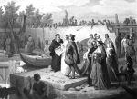 (13-1) Leonardo e Ludovico il Moro presso i Navigli (1)