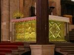 altare d'oro