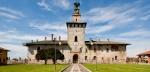 castello cusago