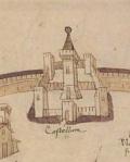 castello giovia