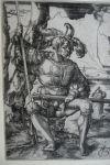 mercenario svizzero