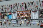 muro bambole 1