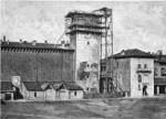 restauro torre di bona