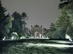 Eden Urban Nightscape #2, Parco Sempione, Milano 2012