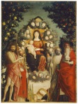 pinacoteca mantegna