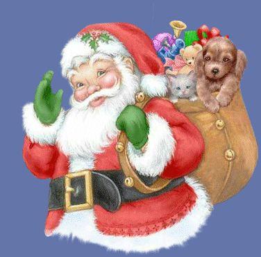 Renne Di Babbo Natale Passipermilano