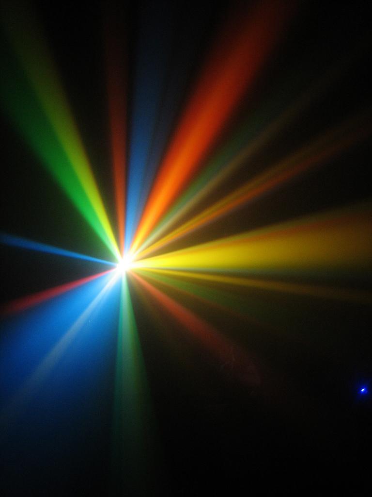 Aspettando natale i colori della luce itinerario tra for Piani di luce del giorno