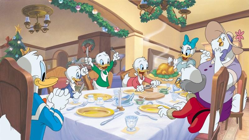 Tutti a tavola il pranzo di natale passipermilano