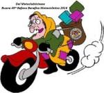 Befana-2016 Motoclubticinese