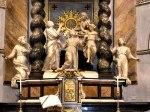 altare chiesa S Sepolcro