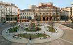 piazza scala moderna