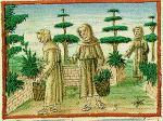 monaci-nellorto