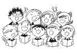coro-di-bambini